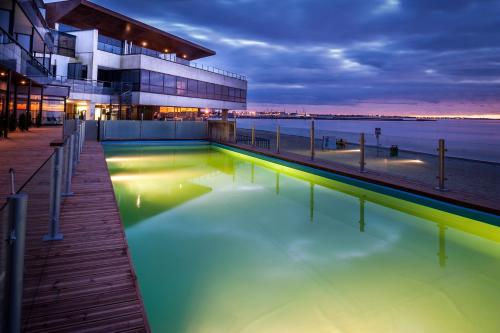 Pirita Beach Apartments And SPA
