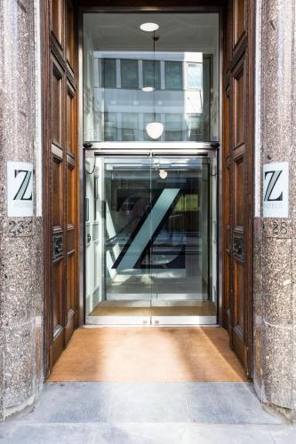 The Z Hotel City, London