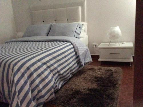 HotelAmoblados Arias