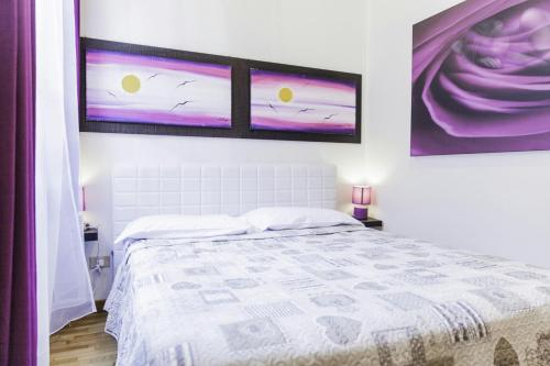 Sgarauella Cesare Battisti zdjęcia pokoju