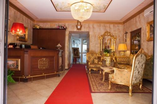 Hotel Don Carlo - San Marco Argentano