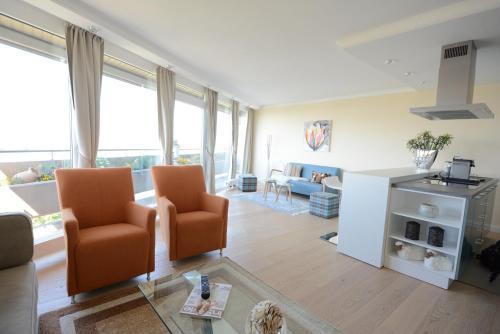 Luxury apartment near trade fair photo 4
