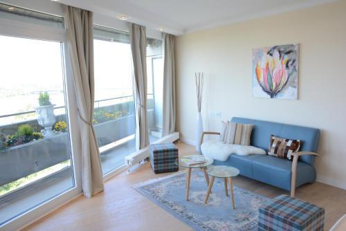 Luxury apartment near trade fair photo 6
