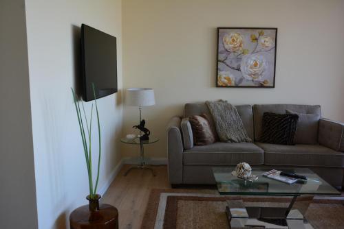 Luxury apartment near trade fair photo 14