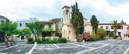 Main Street, Pythagóreion, 83103, Greece.
