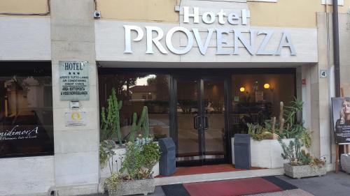 . Hotel Provenza