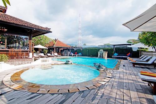 ZEN Rooms Basic Tukad Mungga Lovina Bali