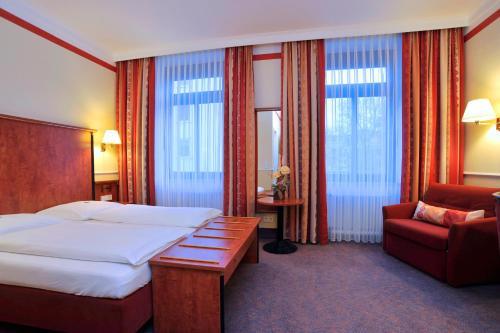 Hotel Concorde photo 33