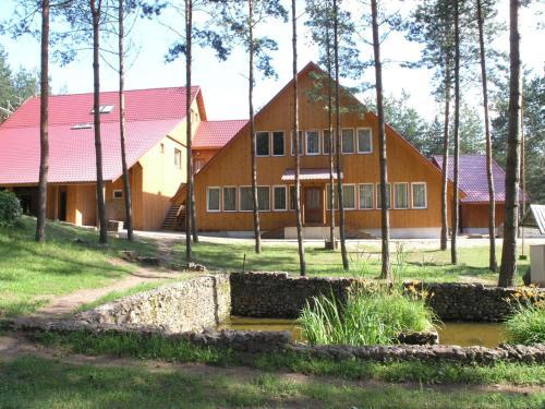Holiday Complex Šilaiciai
