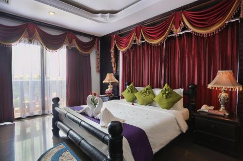 Lucky Angkor Hotel & Spa room photos
