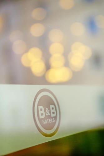 B&B Hotel Dreux Centre