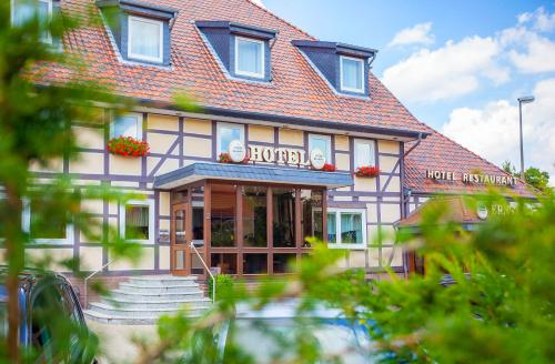 Hotel & Restaurant Ernst Pääkuva