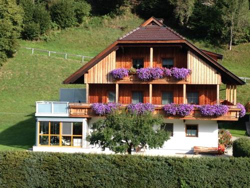Accommodation in Bad Kleinkirchheim