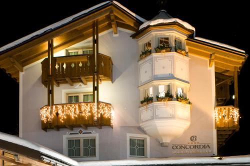 Hotel Concordia Livigno
