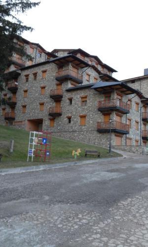 Apart SuperMolina - Apartment - La Molina