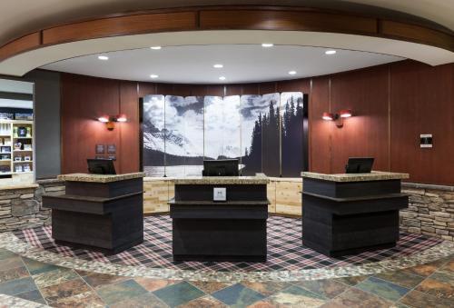 Embassy Suites Anchorage - Anchorage, AK AK 99503