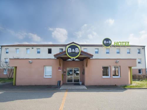 BandB Hotel Auxerre Moneteau