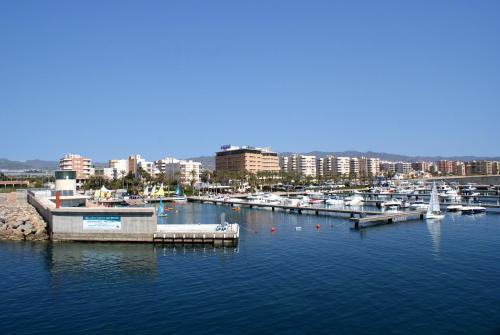 . Hotel Puerto Juan Montiel Spa & Base Nautica