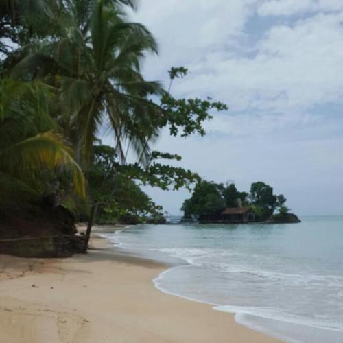 Bastimentos Caribean Hotel, Bocas del Toro