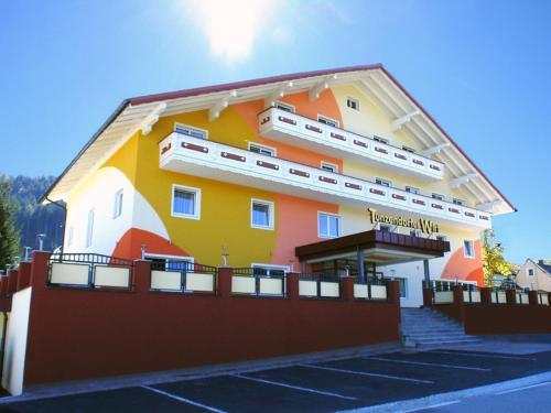 Alpen Experience Hotel Gröbming