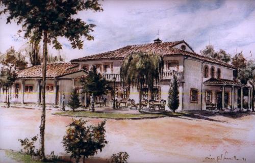 . Hotel Restaurante Florida