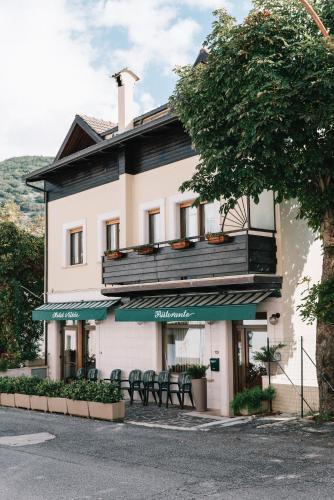 Hotel Nilde - Scanno