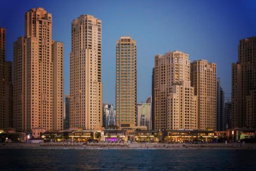 Sofitel Dubai Jumeirah Beach photo 10