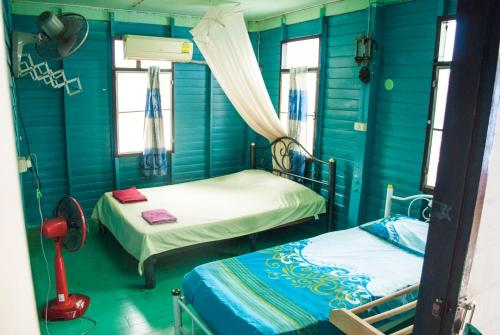 New Phiman Riverview Guesthouse photo 31