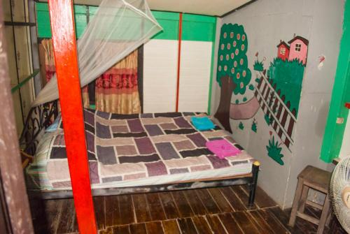 New Phiman Riverview Guesthouse photo 35
