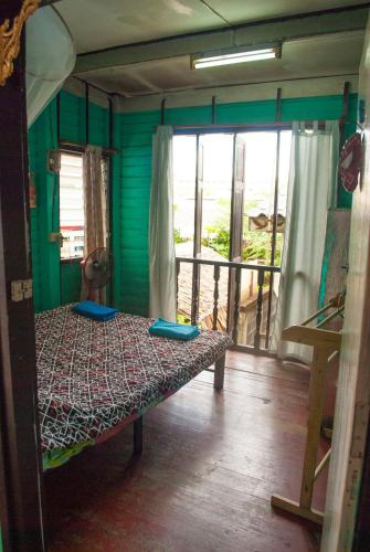 New Phiman Riverview Guesthouse photo 41