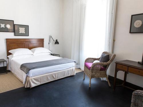 Suite con 2 Camere da Letto