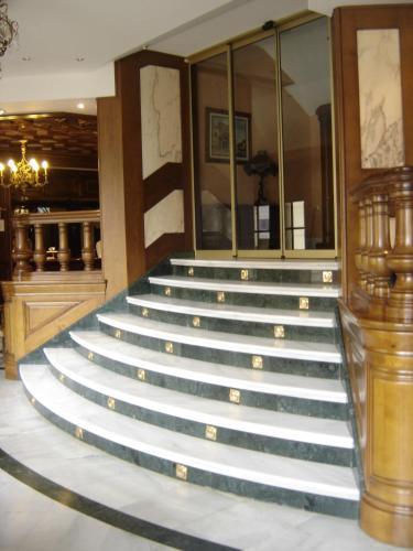 Hotel Aranda