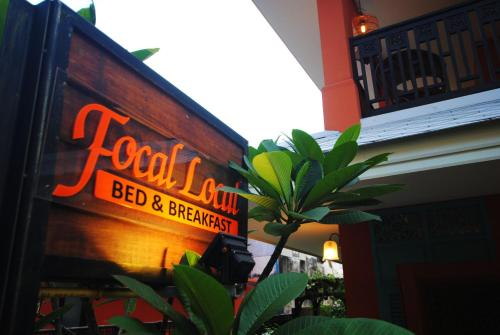 Focal Local Bed & Breakfast photo 17