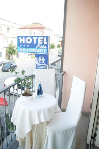 . Hotel Elio