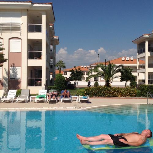 Side Apartment Side Antalya