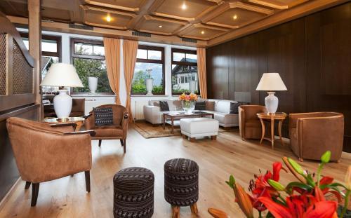 Фото отеля Hotel Eagles Inn