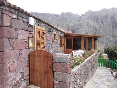 Masca   Casa Rural Morrocatana   Tenerife