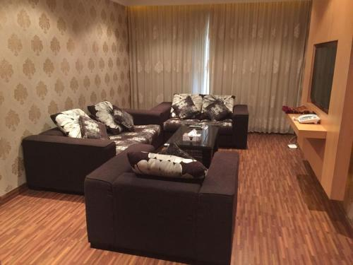 Terrace Furnished Apartments - Mahboula,