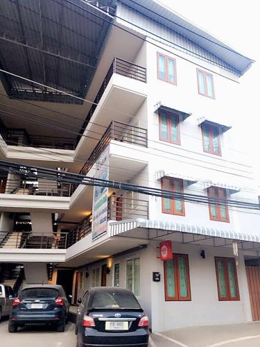 Room Riverside Chiang Mai