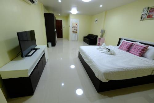 Donmueang Airport Residence photo 15