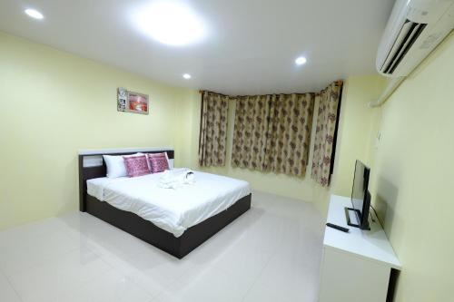 Donmueang Airport Residence photo 17