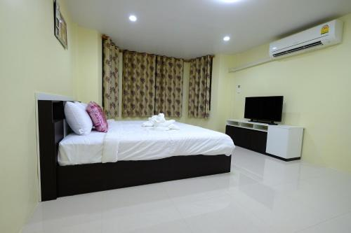 Donmueang Airport Residence photo 18