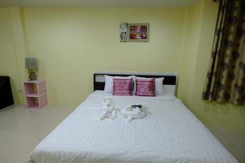 Donmueang Airport Residence photo 19