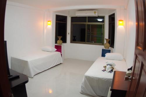 Donmueang Airport Residence photo 20