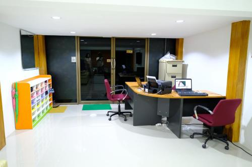Donmueang Airport Residence photo 23