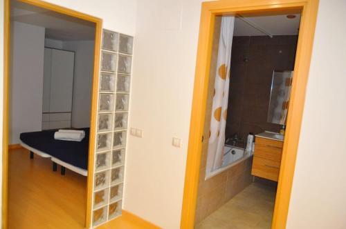 Apartamento Barcelona Llivia photo 11