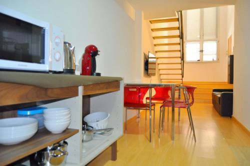 Apartamento Barcelona Llivia photo 17