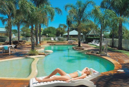 . Murray Downs Resort