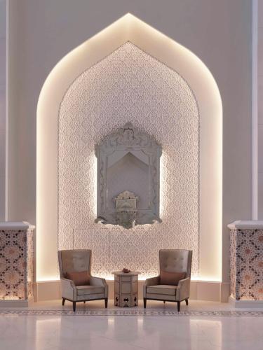 Bab Al Qasr Hotel photo 91