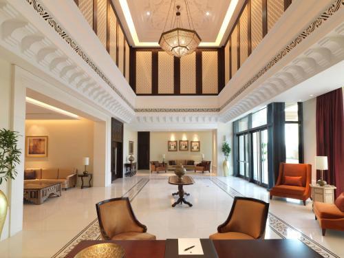 Bab Al Qasr Hotel photo 5